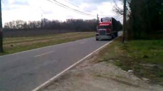 getlinkyoutube.com-940hp peterbilt 379 jake brake