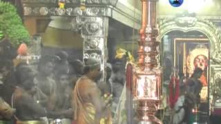தெல்லிப்பளை துர்கையம்மன் கோவில் கொடியேற்றத் திருவிழா 27.08.2014