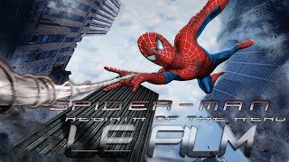 Spider Man 3 Rebirth Of The Hero I Movie With Donald Reignoux