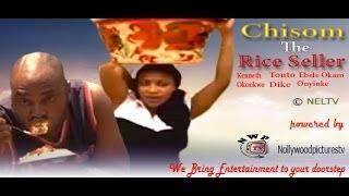 getlinkyoutube.com-Chisom The Rice Seller  - Nigeria Nollywood Movie