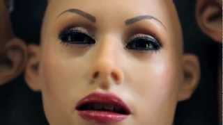 getlinkyoutube.com-How the $6000 Sex Aid Real Doll Is Made Inside the Factory Rubber Doll Fantasy Heaven