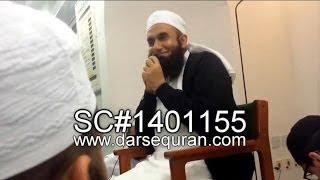 (SC#1401155) Zindagi Ehsaasat Ka Naam - Molana Tariq Jameel (5 Minutes)