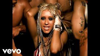 Christina Aguilera featuring Redman – Dirrty indir dinle