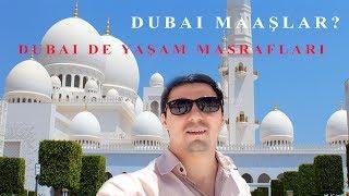 Türkler İçin Dubai'de İş İmkanları