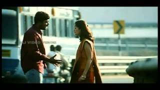 getlinkyoutube.com-Best Love Scene - Kanda Naal Mudhal