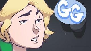 getlinkyoutube.com-Game Grumps Animated - Full of Beans