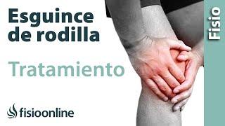 getlinkyoutube.com-Tratamiento de un esguince de rodilla