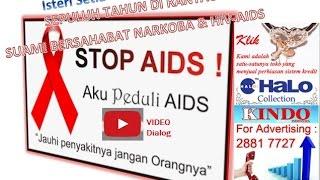 getlinkyoutube.com-Ditinggal Jadi TKW Suami Terjangkit HIV/AIDS