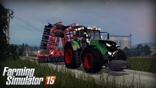 getlinkyoutube.com-Farming Simulator 15 - Fendt 1050 Vario