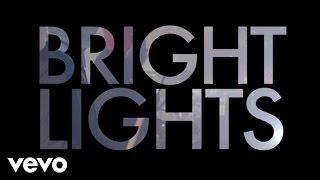 Thirty Seconds To Mars - Bright Lights (Lyric Video)