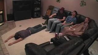 getlinkyoutube.com-Knocked Out - Comedy Short