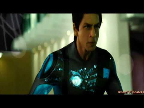 Chammak Challo (Club Mix) - Ra.One - Full Song HD - Ft.Shah Rukh Khan, Kareena Kapoor