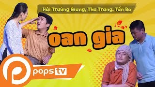getlinkyoutube.com-[Series Hài Vật Vã] - Oan Gia - Trường Giang - The Most Viewed Comedy Video