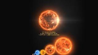 getlinkyoutube.com-Size comparison of the universe