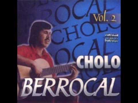 El Cholo Berrocal -