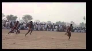 Kot Qaisrani Mela Kheed,  Asmat Ullah , Asif Chohan Sathi Hasnain Gadi