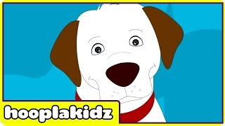 getlinkyoutube.com-My Dog Ben - Original Children Song by Hooplakidz