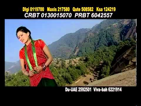 Malai Basuri Le Anju Panta by ajeep bantawa YouTube
