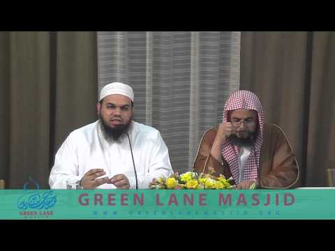 Practical Tips for Our Daily Lives - Sheikh Abdul Aziz As-Sadhan