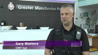 Greater Manchester Police - Headline News