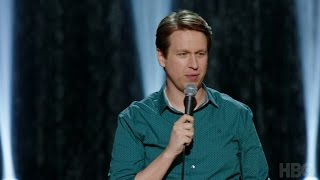 Pete Holmes: Faces and Sounds Promo (HBO)