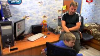getlinkyoutube.com-Папа рассказал сыну о колбаске и дырочке :-)