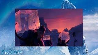 getlinkyoutube.com-Frozen - Frozen Heart Swedish Soundtrack (Sub & Trans)