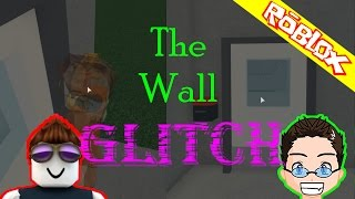 getlinkyoutube.com-Roblox - How to pass through object (glitch)
