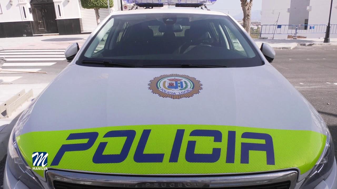 Sorteo para orden de actuación de ejercicios de la Policía Local