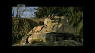 getlinkyoutube.com-2/6 Greatest Tank Battles - The Race for Bastogne