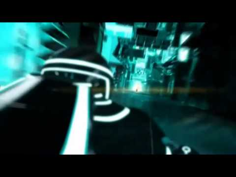 FIRST LOOK - TRON: UPRISING - Animated Series Trailer