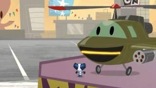 Robotboy 317 C.H.O.P