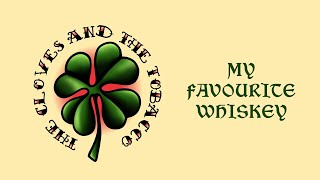 """The Cloves and The Tobacco - """"My Favourite Whiskey"""" (Official Album Teaser)"""