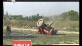 getlinkyoutube.com-48 sati svadba - traktor 2