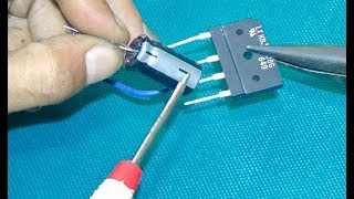 How To Make 12 Volt Battery Charger At Home (Step By Step) width=