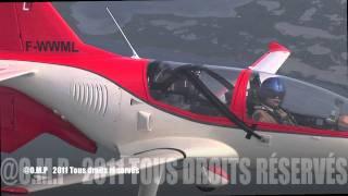 Le LH-10 Ellipse de LH-Aviation