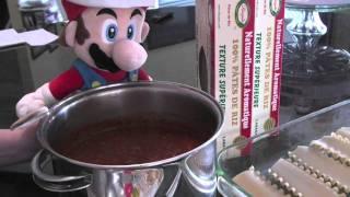 getlinkyoutube.com-SM134 Short: Cooking With Chef Mario!