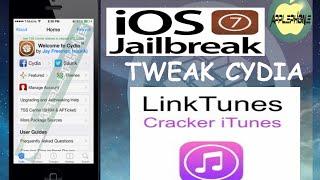 getlinkyoutube.com-LinkTunes Actualizado Tweak Cydia iOS 8.0 / 8.1 [free music download iTunes]