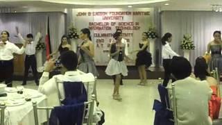 getlinkyoutube.com-Ballroom (Boggie, Cha-Cha, Swing, Tango)