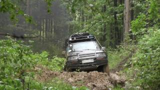 getlinkyoutube.com-Карпатский гамбец 2015 Offroad crazy