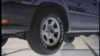 1986 Mazda truck commercial..James Garner