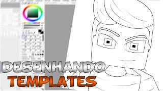 getlinkyoutube.com-Desenhando Templates #1