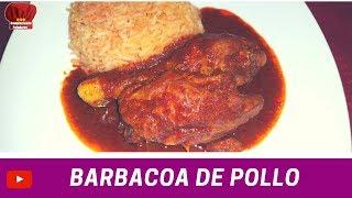 getlinkyoutube.com-BARBACOA de POLLO receta- Complaciendo Paladares