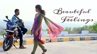 Beautiful Feelings|| Telugu musical shortfilm || Presented by route to creations