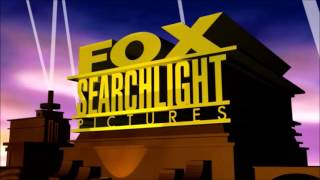 getlinkyoutube.com-What if the 1995 Fox Searchlight Pictures logo had animation?