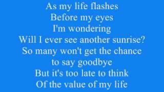 getlinkyoutube.com-Rihanna - Russian Roulette Lyrics