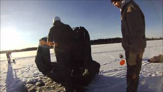 getlinkyoutube.com-Ice Fishing
