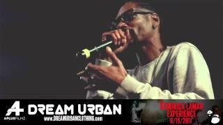 Kendrick Lamar - Live @ The Music Box