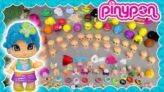 getlinkyoutube.com-Juego cambio de look con todas las Pinypon ¿Cuál te gusta más?