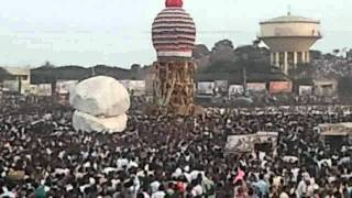 getlinkyoutube.com-Koppal Jatra 11 01 2012  Captured by me